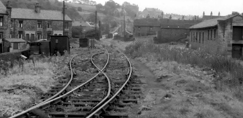 Walking the Cromford & High Peak Railway