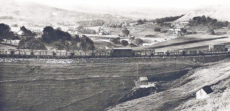 Cromford & High Peak Railway