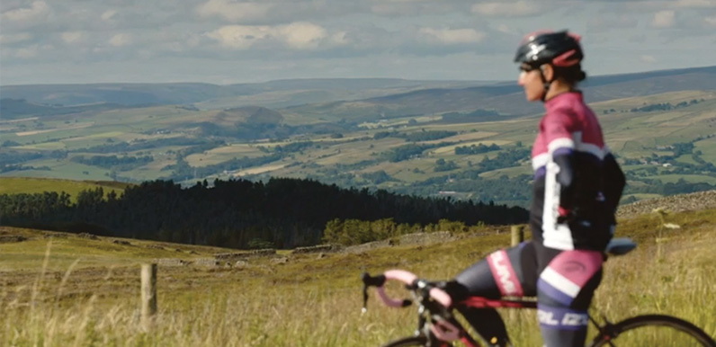 BBC Countryfile features the Goyt Valley