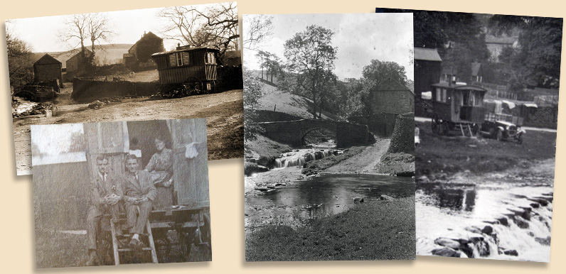 1930s Goyt Valley photos