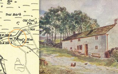 Goyt's Moss Farm