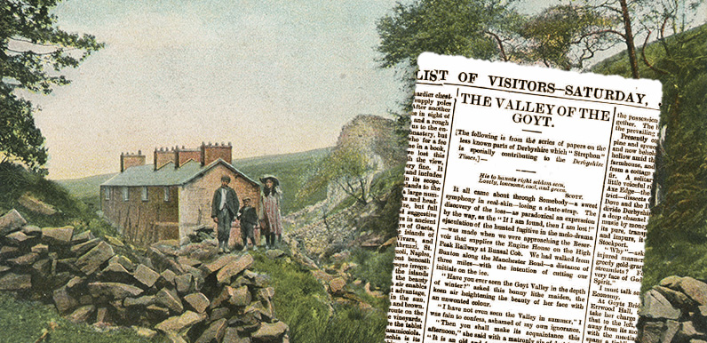 The Valley of the Goyt (1880)
