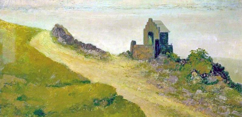 Goyt's Lane Shrine