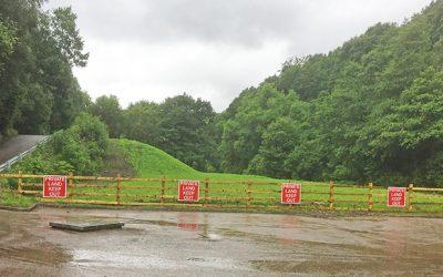 Fernilee path reopens