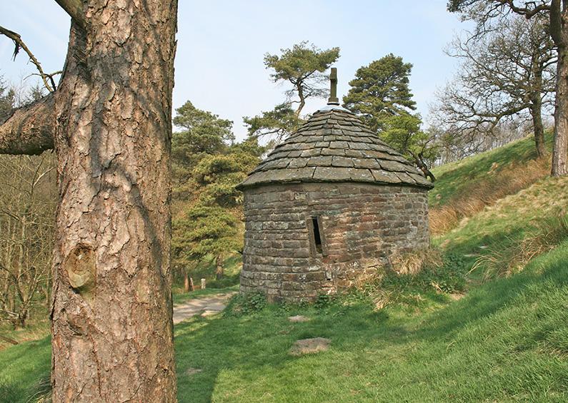 4: Hall & shrine