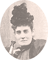 Dolores de Ybarguen.
