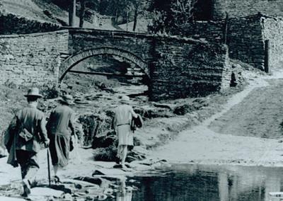 Goyts Bridge