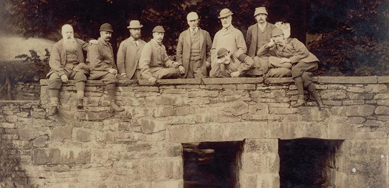 Shooter's Clough Bridge