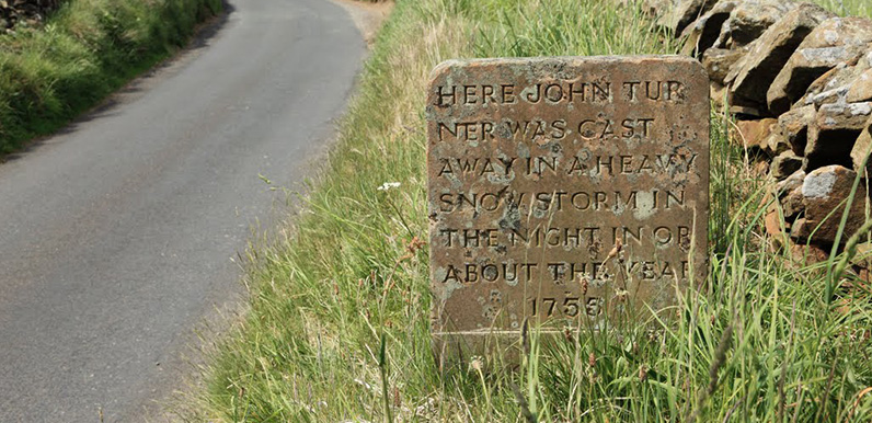 The John Turner Stone