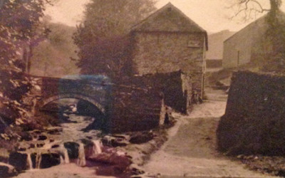 Is this Goyt's Bridge?