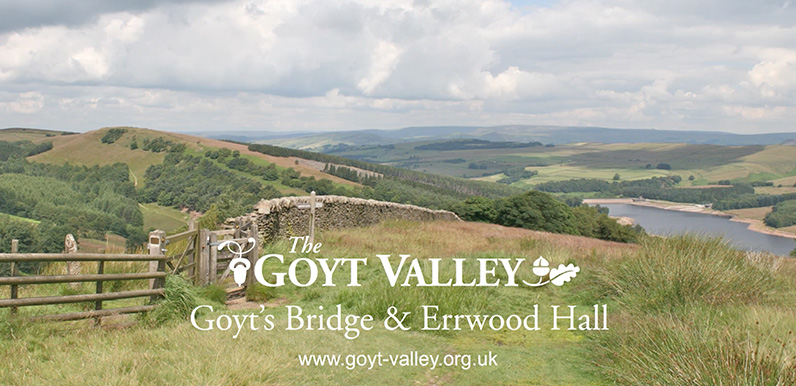 Goyt's Bridge video