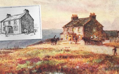 Visiting the Cat & Fiddle (1888)