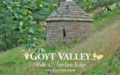 Foxlow Edge walk video