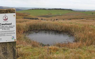 Goyt's Moss mines