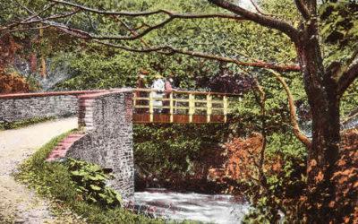 Taxal Bridge