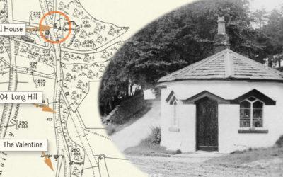 Fernilee Toll House