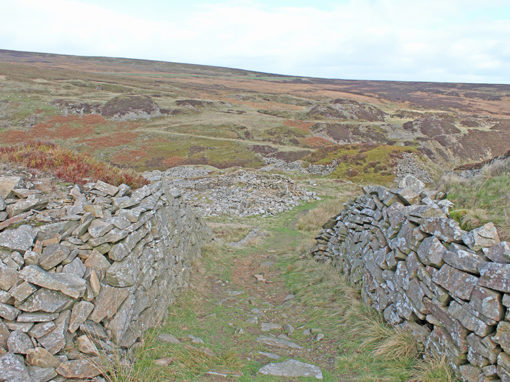 19: Axe Edge Moor