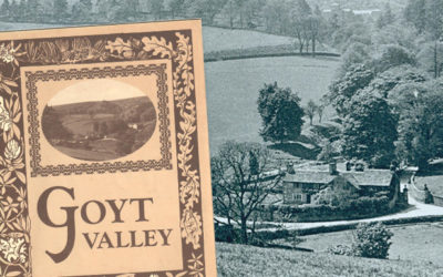 Goyt Valley booklet