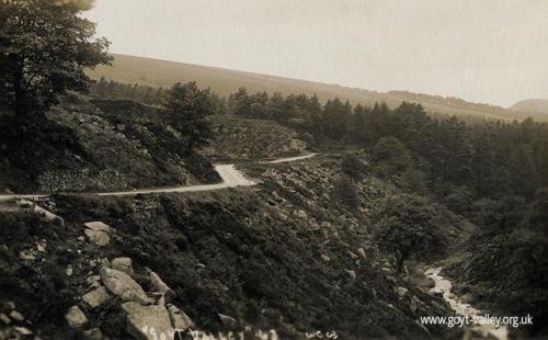 Goytsclough c.1915