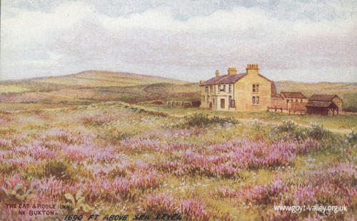 The Cat & Fiddle Inn