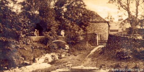 Goytsbridge. c.1900.